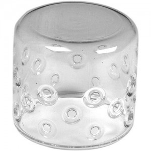 Hensel Zaščitno steklo za Foris 1000 - HENSEL9454659 ()