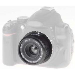 Holga Objektiv 8,0/60mm HL-C za Canon - HOLGA491280 ()