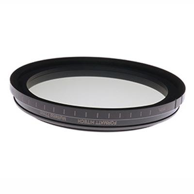 Hitech Multistop Fader Filter 67mm - HT67MS (vario ND filter 6 stop., ND 0,3 do 1,8)