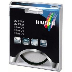 Kaiser UV filter 37mm - KAISER10137 ()