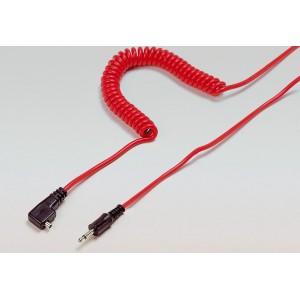 Kaiser sinhro kabel 10m PC vtikač-3,5mm Jack 10m - KAISER1408 ()
