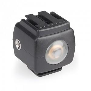 Kaiser servo flash adapter-sprožilec - KAISER1504 (Sony/Minolta (4-pin))