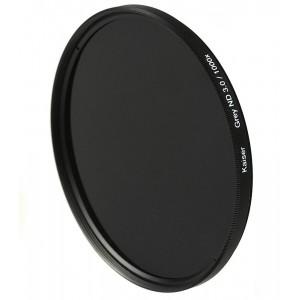 Kaiser Siv filter ND 3.0 1000x 77mm - KAISER15577 (torbica + micro fibre čistilna krpica,)