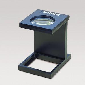 Kaiser zložljivo povečevalno steklo 5x - KAISER2333 ()