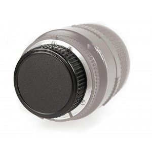 Kaiser pokrov objektiva Nikon zadnji del - KAISER6535 ()