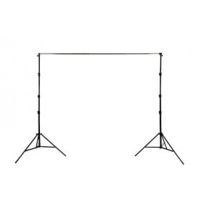 Lastolite HD SUPPORT za PAPER & VINYL ROLE - LASTOLB1128 (stojalo 104 - 352cm)