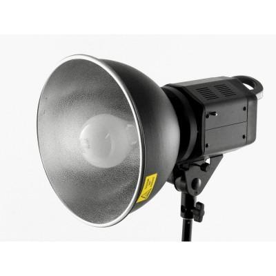 Lastolite RAYD8 SINGLE HEAD, reflektor 25cm, - LASTOLL3603E (priključni kabel,BREZ ?ARNICE)