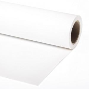 Lastolite Super White 2,72x11m papirnato ozadje - LASTOLP9001 ()