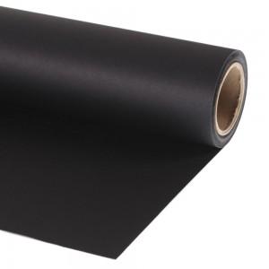 Lastolite Črno 2,72x11m Papirnato ozadje - LASTOLP9020 ()