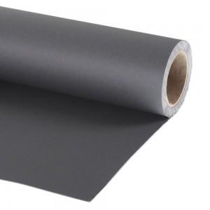 Lastolite Shadow Grey 2,72x11m papirnato ozadje - LASTOLP9027 ()