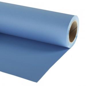 Lastolite Regal Blue 2,72x11m papirnato ozadje - LASTOLP9065 ()