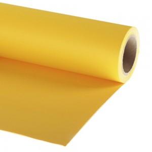 Lastolite Yellow 2,72x11m papirnato ozadje - LASTOLP9071 ()