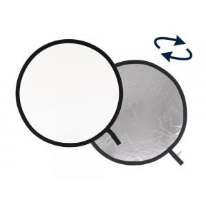 Lastolite 50cm REFLECTOR-Srebrn/Bel - LASTOLR2031 ()