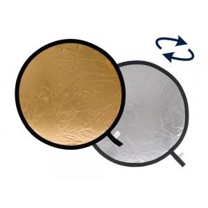 Lastolite 50cm REFLECTOR - Srebrn/Zlat - LASTOLR2034 ()