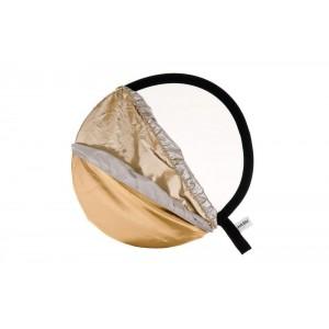 Lastolite ODBOJNIK 5v1 50cm - LASTOLR2096 (DIFUZOR, SUNLITE/SILVER, GOLD/WHITE)