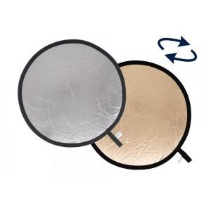 Lastolite REFLECTOR 75cm  Ognjeno Zlat/Srebrn - LASTOLR3036 ()