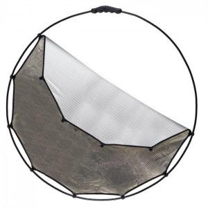 Lastolite HaloCompact REFLECTOR 82cm Sunlite/Soft - LASTOLR3310 (Silver)