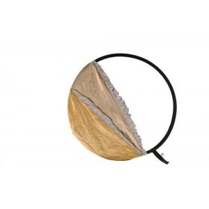 Lastolite ODBOJNIK 5v1 120cm - LASTOLR4896 (DIFUZOR, SUNLITE/SILVER, GOLD/WHITE)