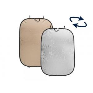 Lastolite PANELITE 1,8x1,2m Ognjeno Zlat/Srebr - LASTOLR7236 ()
