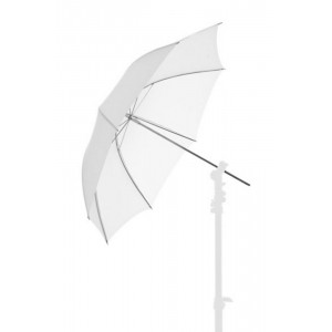 Lastolite dežnik TRANSLUCENT 85cm  Bela - LASTOLU3207F ()
