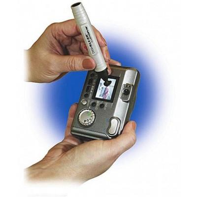 DK-1 DIGIKLEAR čistilni svinčnik - LENSPEN03 (za digital display)