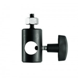 Manfrotto ADAPTER 5/8 - 1/4 - MAN014-14 ()
