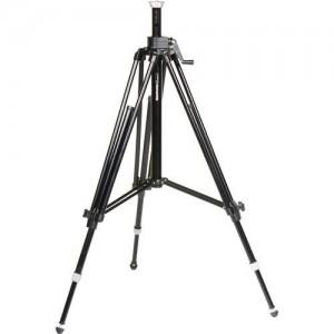 Manfrotto trinožno ALU stojalo-črn - MAN028B (višina max.:227cm, nosilnost max.:12kg,)