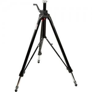 Manfrotto 058B stojalo črn - MAN058B (max.višina:217cm,min.višina.:44cm)