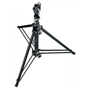 Manfrotto FOLLOW SPOT STOJALO - MAN070BU (max.višina 147cm, max.nosilnost:18kg)