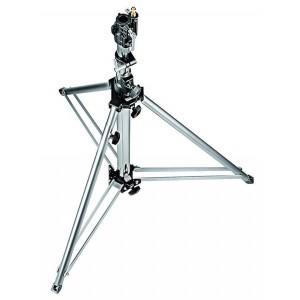 Manfrotto FOLLOW SPOT STOJALO - MAN070CSU (max.višina 147cm, max.nosilnost:18kg)