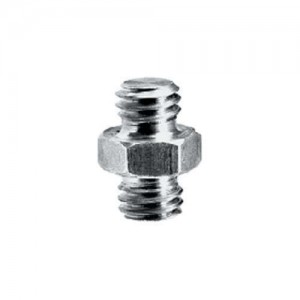 Manfrotto ADAPTER 3/8 + 3/8 - MAN125 ()