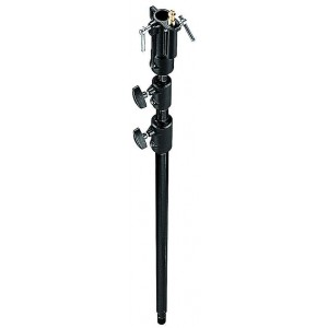 Manfrotto Alu podaljšek za stojalo črn - MAN146B (min. 137cm - max. 314cm)