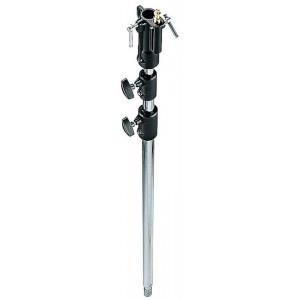 Manfrotto Alu podaljšek za stojalo srebrn - MAN146CS (min. 137cm - max. 314cm)
