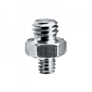 Manfrotto 147 ADAPTER 3/8 + 1/4 - MAN147 ()