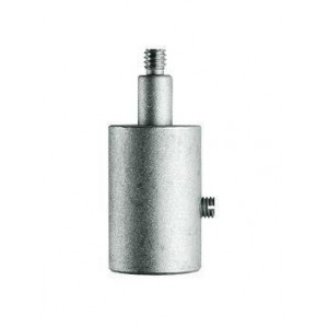 Manfrotto ADAPTER 5/8 F - 3/8 M - 1/4 - MAN194 ()