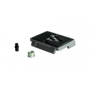 Manfrotto 200PL menjalna ploščica 1/4+3/8 - MAN200PL ()