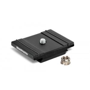 Manfrotto Menjalna ploščica - MAN200PL-PRO (kompatibilna z Arca swiss in Manfrotto RC2)