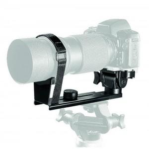 Manfrotto 293 nosilec za teleobjektive - MAN293 ()