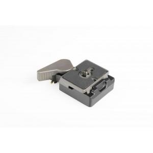 Manfrotto 323 hitro menjajoči adapter - MAN323 ()