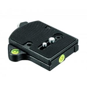 Manfrotto hitro menjajoči adapter RC4 - MAN394 ()