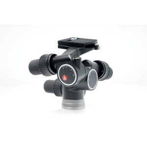 Manfrotto 405 GETRIBE glava - MAN405 ()