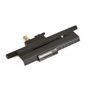 Manfrotto 454 MICRO nastavljiva plošča - MAN454 ()