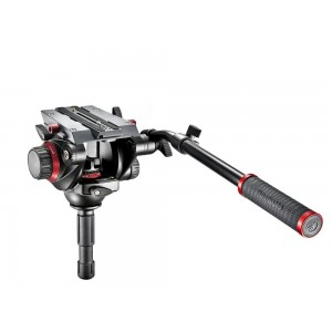 Manfrotto 504HDV VIDEO GLAVA 75mm - MAN504HD ()