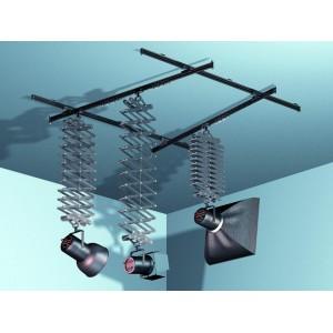 Manfrotto 3043 TOP SYSTEM 43-4x3m - MANFF3043 (stropni sistem 3x4m, 3x nosilne škarje)