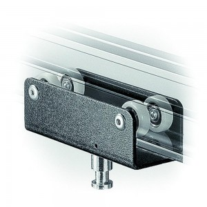Manfrotto osnovni voziček z 16mm nastavkom - MANFF3230 ()