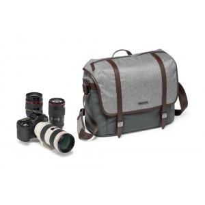 Manfrotto Lifestyle Windsor Messenger M - MB-LF-WN-MM ()