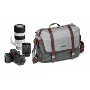 Manfrotto Lifestyle Windsor Messenger S - MB-LF-WN-MS ()