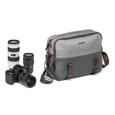 *Manfrotto Lifestyle Windsor Reporter - MB-LF-WN-RP ()