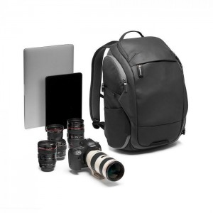 Manfrotto Advanced2 Travel Nahrbtnik M - MB-MA2-BP-T ()
