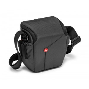 Manfrotto NX Holster CSC - siv - MB-NX-H-IGY ()